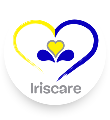Logo Iriscare